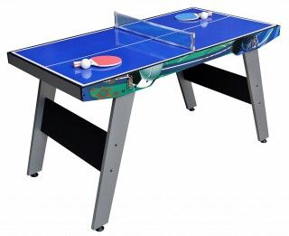 Игровой стол WEEKEND BILLIARD COMPANY HEAT 6 в 1 53.004.04.0