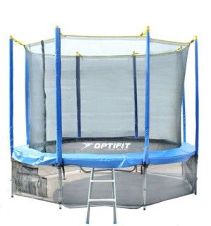 Батут OPTIFIT LIKE 14ft 4,27 м