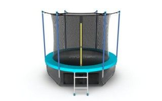 Батут EVO JUMP INTERNAL 12FT WAVE