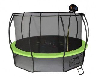 Батут HASTTINGS AIR GAME BASKETBALL 14FT (4.6 м)