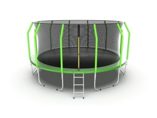 Батут EVO JUMP COSMO 16FT GREEN