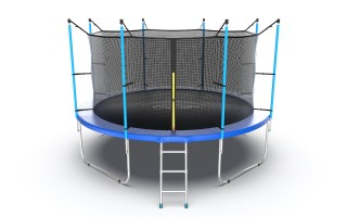 Батут EVO JUMP INTERNAL 12FT BLUE