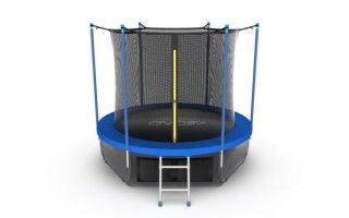 Батут EVO JUMP INTERNAL 12FT SKY