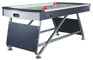 Аэрохоккей WEEKEND BILLIARD COMPANY MAXI 2-IN-1