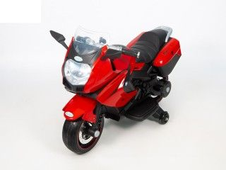 Детский мотобайк BMW K1200GT BARTY M001AA (XMX316) red