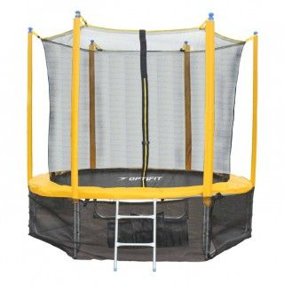 Батут OPTIFIT SUN LIKE 12ft 3,66 м